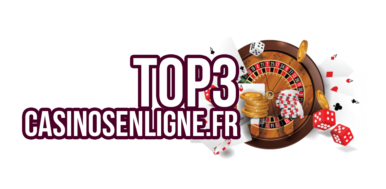 Top 3 Casinos Francais